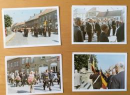 Photo  Merckem Merkem Majorette 1971 - Merchtem