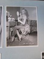 IK3 Photo Erotique 50's : LILI ST CYR 70 , Tirage Des 90's Provenant De La Boutique US D'IRVING KLAW , 10 X 15cm Env. - Erotiques (…-1960)