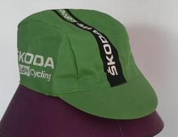 "Casquette SKODA, Sponsor Du ""Tour De France"" - Cappellini"