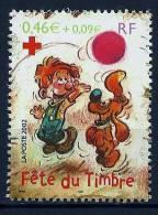 "FR YT 3469 "" Fête Du Timbre BF 46 "" 2002  Neuf** - Neufs"