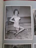 IK3 Photo Erotique 50's : MARGE M-11 , Tirage Des 90's Provenant De La Boutique US D'IRVING KLAW , 10 X 15cm Env. - Erotiques (…-1960)