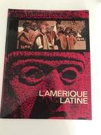 Album édité Par Le TIMBRE TINTIN Les Editions Du LOMBARD L'AMERIQUE LATINE  Entièrement Complété - Albums & Catalogues