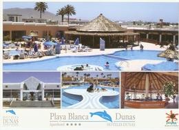 CP Espagne 2006 - Hotel Playa Blanca Dunas, Lanzarote - Lanzarote