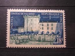 VEND BEAU TIMBRE DE FRANCE N° 995 , XX !!! (b) - France