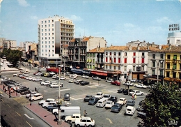 26 - Valence - Place Du Maréchal Leclerc - Valence