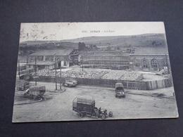 France ( 670 )  Frankrijk  :   Sedan   Gare - Sedan