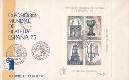 España Sobre Nº 3245 - 1931-Hoy: 2ª República - ... Juan Carlos I