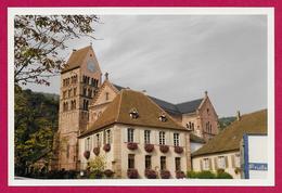 Vingt Cinq Photographies En Couleurs Des Années 1990 - Alsace - Haut Rhin - Gueberschwihr - Lieux