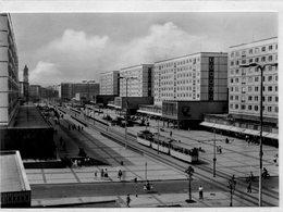 DC192 - Magdeburg Karl Marx Strasse - Magdeburg