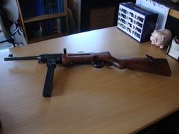 Réplique Denix MP 41 - Armas De Colección