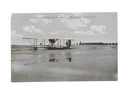 11567 - Les SABLES D'OLONNE : Hydravions Vers L'entrée Du Port, - Sables D'Olonne