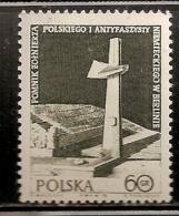 POLOGNE    N°   2003   OBLITERE - 1944-.... Republic