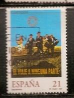 ESPAGNE    N°   3049   OBLITERE - 1931-Oggi: 2. Rep. - ... Juan Carlos I