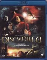 DVD BLU RAY Discworld Le Huitieme Sortilege - Sciences-Fictions Et Fantaisie