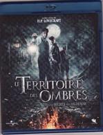 DVD BLU RAY Le Territoire Des Ombre LOVECRAFT - Ciencia Ficción Y Fantasía
