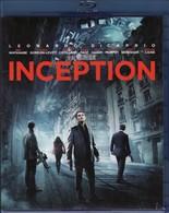 DVD BLU RAY Inception - Ciencia Ficción Y Fantasía