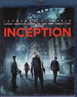 DVD BLU RAY Inception - Sciences-Fictions Et Fantaisie