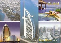 CP Dubai 2006 - Multi-vues - Dubai
