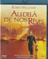 DVD BLU RAY Au Dela De Nos Reves ROBIN WILLIAMS - Ciencia Ficción Y Fantasía