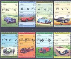 1985. St. Kitts & Nevis, Cars, 16v, Mint/** - St.Kitts And Nevis ( 1983-...)
