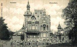 Brasschaet - Torenhof.  ANTWERPEN ANVERS// Belgica//Belgique - Brasschaat