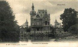 BRASSCHAET Torenhof De Beukelaer.  ANTWERPEN ANVERS// Belgica//Belgique - Brasschaat