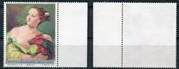 Italia Repubblica, Prova Di Stampa Tiepolo Del Poligrafico Del 1972 MNH** #08 - 1946-60: Oblitérés