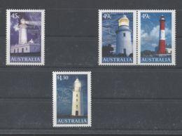 Australia - 2002 Lighthouses MNH__(TH-5457) - 2000-09 Elizabeth II