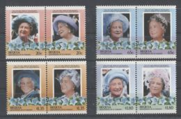 Bequia - 1985 Queen Mother MNH__(TH-1113) - St.Vincent Und Die Grenadinen