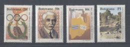 Botswana - 1996 Modern Olympic Games MNH__(TH-2482) - Botswana (1966-...)