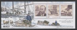 Canada - 2004 Otto Sverdrup Block MNH__(THB-4336) - Blocs-feuillets