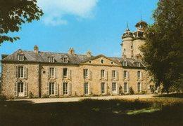 PAS CHER - Morbihan - Erdeven - Château De Keravéon - Pas écrite -quartier Général De Hoche Durant L'affaire De Quiberon - Erdeven