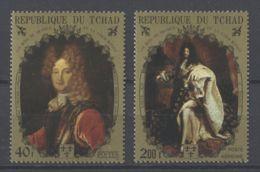 Chad - 1971 Duke Of Orleans Etc. MNH__(TH-13462) - Tschad (1960-...)