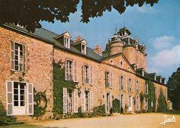 -PAS CHER - Morbihan-Erdeven-château De Keravéon-pas écrite 2-quartier Général De Hoche Durant L'affaire De Quiberon - Erdeven