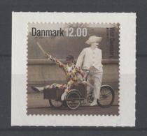 Denmark - 2012 Europe MNH__(TH-18707) - Dänemark