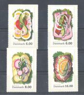 Denmark - 2012 Gastronomy MNH__(TH-570) - Dänemark
