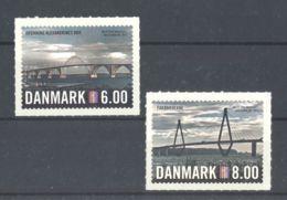 Denmark - 2012 Nordia MNH__(TH-675) - Dänemark