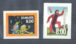 Denmark - 2013 Children's TV MNH__(TH-1914) - Dänemark