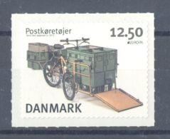Denmark - 2013 Europe MNH__(TH-2107) - Dänemark