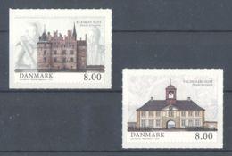 Denmark - 2013 Manors MNH__(TH-1989) - Dänemark