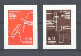 Denmark - 2014 Danish Design MNH__(TH-272) - Dänemark