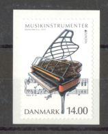 Denmark - 2014 Europe MNH__(TH-11) - Dänemark