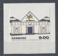 Denmark - 2014 Free Exhibition Building MNH__(TH-13661) - Dänemark
