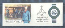 Denmark - 2014 Princess Benedikte MNH__(TH-3919) - Dänemark