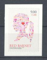 Denmark - 2014 Red Barnet MNH__(TH-2821) - Dänemark