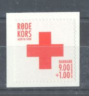 Denmark - 2014 Red Cross MNH__(TH-8112) - Dänemark