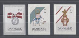 Denmark - 2015 Danish Order MNH__(TH-12561) - Dänemark