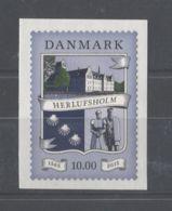 Denmark - 2015 Private School Herlufsholm MNH__(TH-12562) - Dänemark
