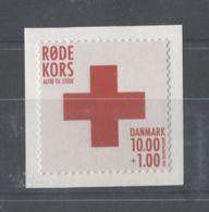 Denmark - 2015 Red Cross MNH__(TH-12560) - Dänemark