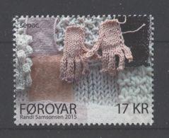 Faroe Islands - 2015 SEPAC MNH__(TH-11726) - Faroe Islands